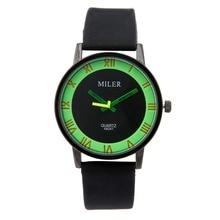 Zegarek Milern Stitching Design