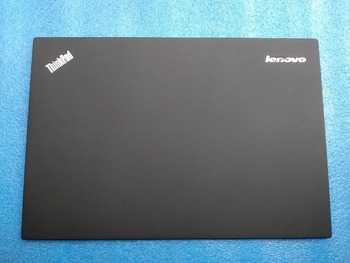 New Original for Lenovo ThinkPad T550 W550s LCD rear back cover case 00JT438 Touch screen