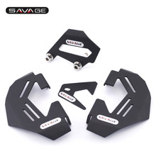 Wholesale For BMW R1200GS LC/Adv 13-16, R1200R R1200RS 15-16 Motorcycle Aluminum Front & Rear Brake Caliper Cover Guard