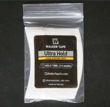 20 sacs/lot 36 pièce/sac, Ultra tenir bande haute qualité forte double bande pour toupees/perruque homme