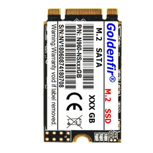Goldenfir M2 M.2 SSD M2 M.2 2242 512 GB 256 GB 64 GB 128 GB SSD M2 2242 M . 2 NGFF 22*42mm Solid State Drive SSD for Laptop