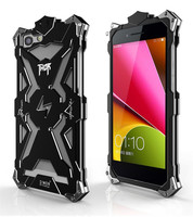 Original Design Armor Metal Frame THOR IRONMAN Powerful Cases For OPPO R1 R1C R1S Cell Phone