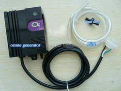 Изготовление 100% TRUMPXP tcb-131 200 мг/hr Новый Цена генератора озона без воздушного насоса
