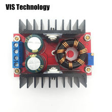 1 stks 150 w Boost Converter DC-DC 10-32 v om 12-35 v 10A (MAX) step Up Voltage Charger Module(China)
