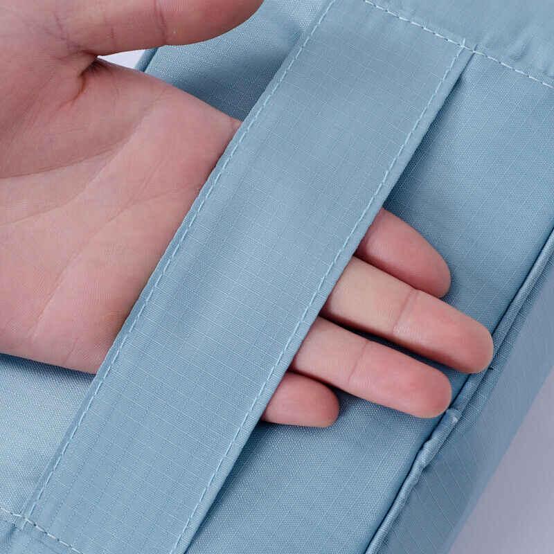 Bra Pakaian Dalam Laci Organiser Perjalanan Penyimpanan Pembagi Tas Kotak Kaus Kaki Celana Kain Kasus Pakaian Lemari Pakaian Aksesoris Persediaan