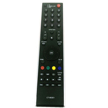 цена Free shipping General Remote Control English Buttons FOR Toshiba TV Compatible with CT-90288 CT-90287 CT-90337 CT-90301 онлайн в 2017 году