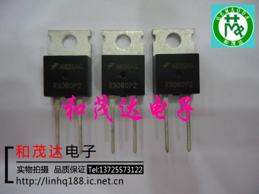 Цена ISL9R3060P2