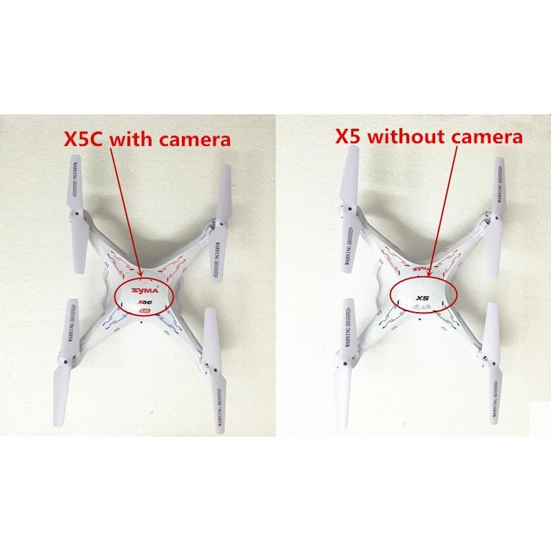 Syma X5C X5C-1 RC Drone Quadcopter or Syma x5 x5-1 3