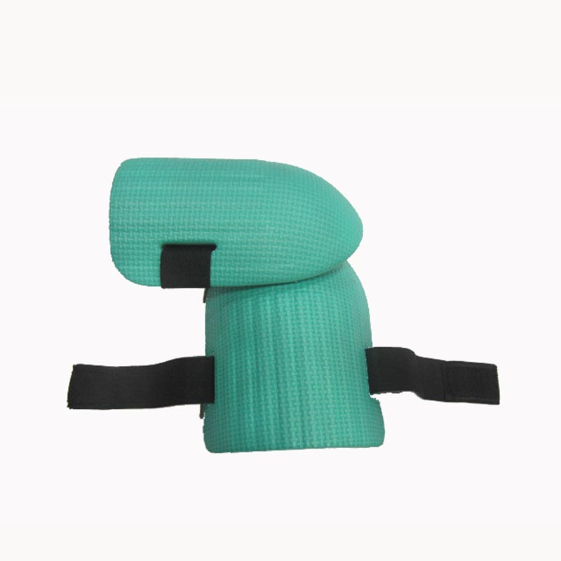 KOPILOVA 2 Pairs Gardening Knee Pads Made of Soft EVA Foam with Soft Inside Contact Surface to Work Safely in Garden