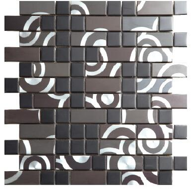 Online buy wholesale metal kitchen backsplash from china metal ...