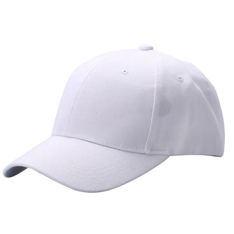 для мужчин для женщин плотная бейсбол кепки унисекс изогнутый козырек шляпа хип-хоп регулируемый островерхая шляпа козырек кепки с одноцветное цвет lm93