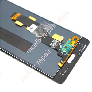 """Image 3 - 5.3"""" LCD For Nokia 8 LCD Display with Touch Screen Digitizer Assembly lcd for Nokia8 N8 TA 1004 TA 1012 TA 1052 with free tools"""