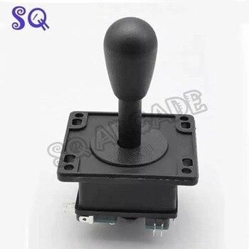 2 piezas de Sanwa joysticks JLF-TP-8YT Arcade Joystick DIY cero retraso  Arcade DIY USB dispositivo