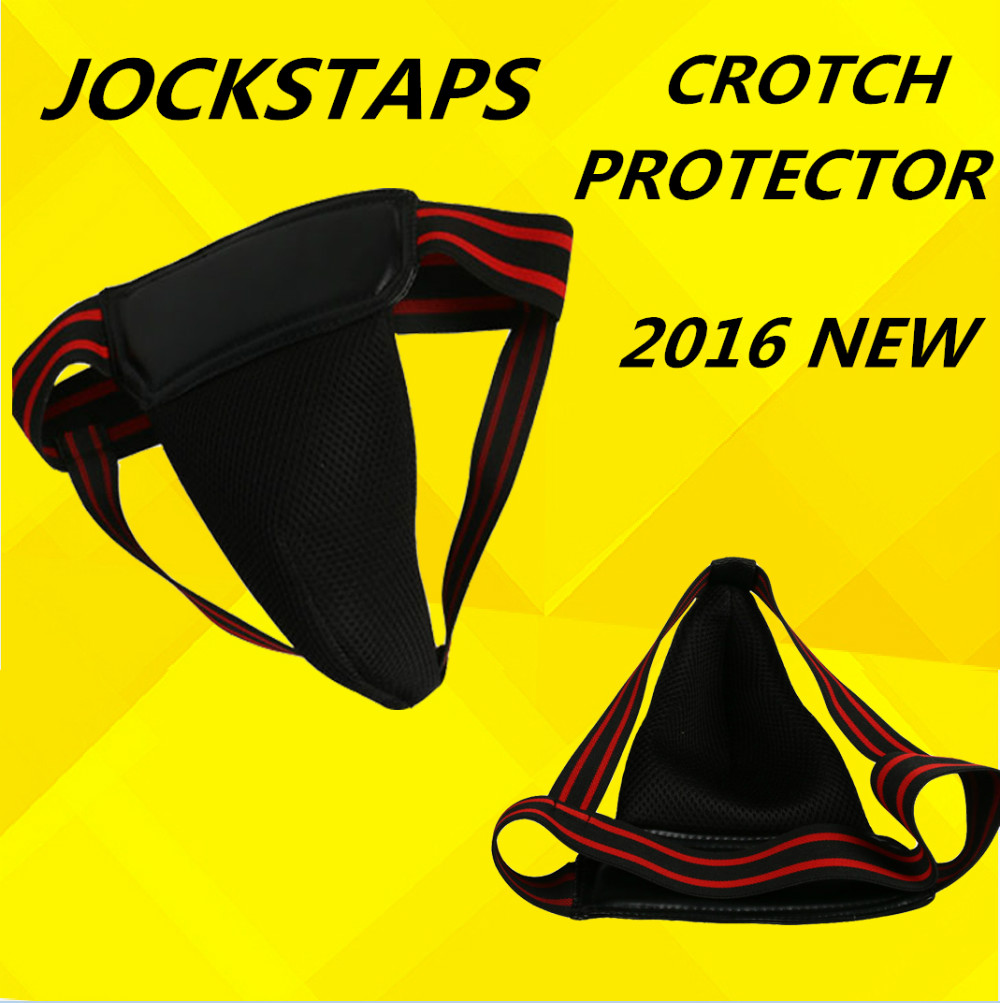 Hot Sale Adult Male MMA Crotch Protector TKD Karate Groin Guard Child Men Groin Protector Kick Boxing Protection