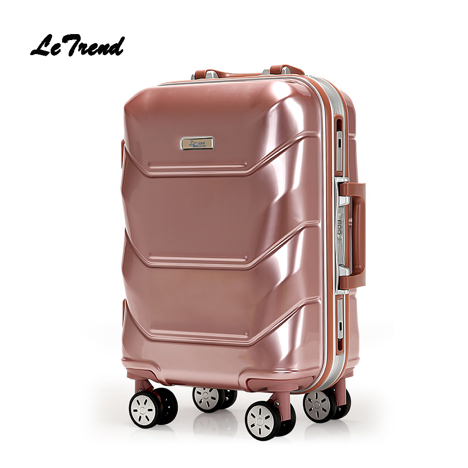 Compare Prices on Women Luggage Travel Bags Wheels- Online ...