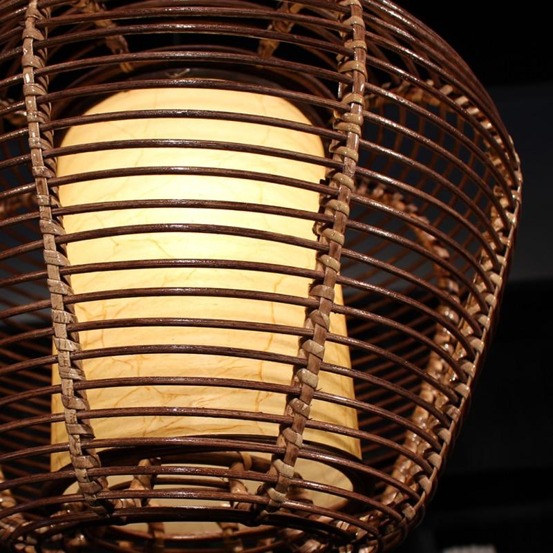 Південно-східна Азія ручної роботи 15 - Внутрішнє освітлення - фото 4