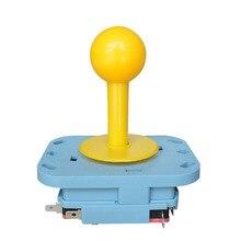 цена на New products Arcade joystick DIY Joystick  8 Way Joystick Fighting Stick Parts for Game Arcade