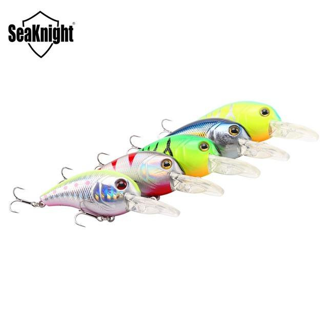 SeaKnight Crankbait SK021