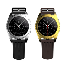 Smart watch GS3 Smartwatch Heart rate monitor relogio Clock Fitness Tracker Smart electronics smart wacht for IOS android L3FE