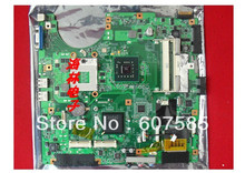 For MSI MS-163K1 Intel integrated Laptop Motherboard Mainboard Free shipping