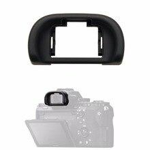FDA EP11 eyecup ช่องมองภาพ Eye CUP ชิ้น Eyecup สำหรับ Sony กล้อง A7 A7II A7S A7SII A7R A7RII A65 A58 a57