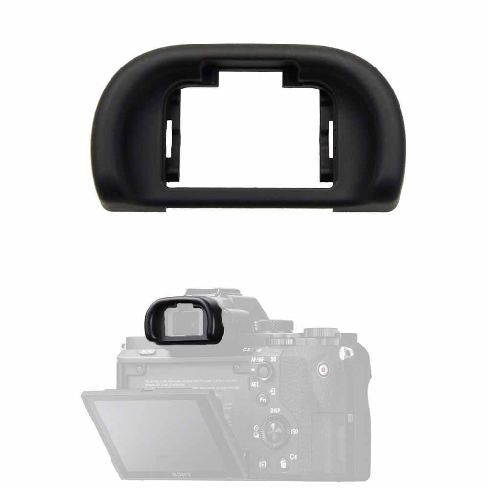 Camera & Photo Accessories Nice Fda-ep11 Eyecup Viewfinder Eye Cup Eye Piece Eyecup Protector For Sony Camera A7 A7ii A7s A7sii A7r A7rii A65 A58 A57