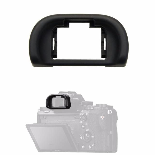 FDA EP11 עיינית עינית עין כוס העין עיינית מגן עבור sony מצלמה A7 A7II A7S A7SII A7R A7RII A65 A58 a57