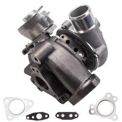 Dla Toyota Estima Tarago 01 02 03 turbosprężarki 116HP 85KW 2.0L GT1749V 17201-27030F 721164-0013 na piknik 2.0L TD D-4D 1CD-FTV
