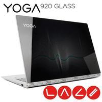 Lenovo Йога ноутбук 920 13ikb I7 8550u 13,94 K сенсорный экран 16 Гб 1tb ssd отпечатков пальцев W10 активный платиновая ручка 2años гарантия