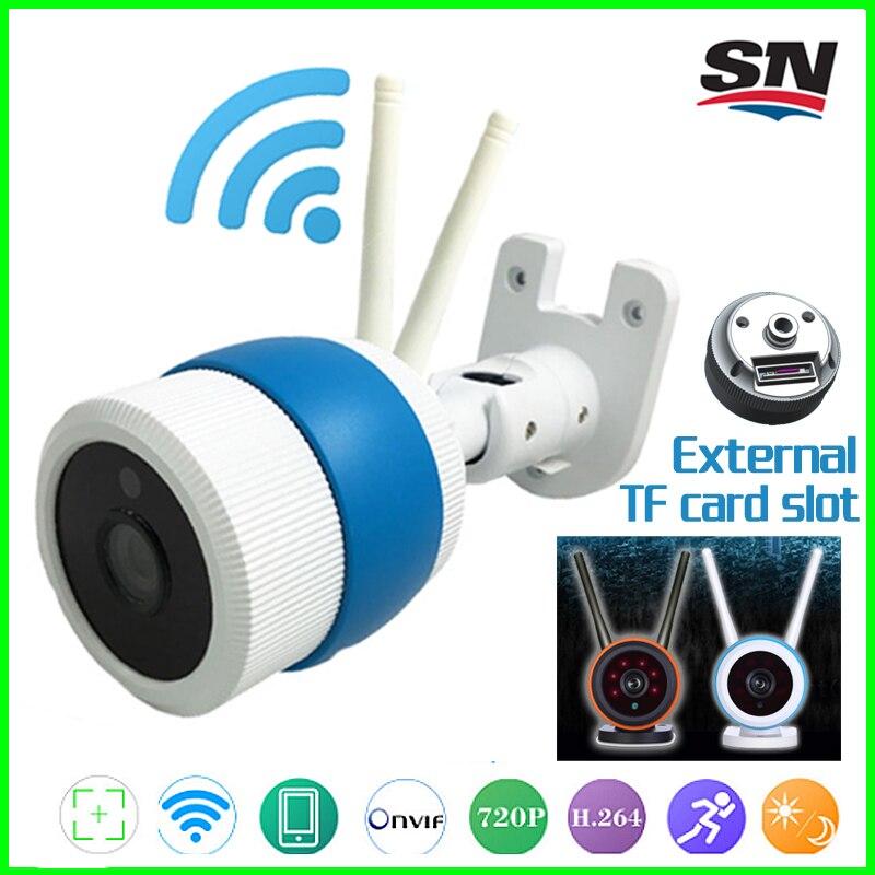 imágenes para 2017New! Yoosee App 720 P 960 p Red de Seguridad CCTV wifi Wireless 1.0 1.3 Megapíxeles Hd ip Seguridad Ayuda cámara TF-card