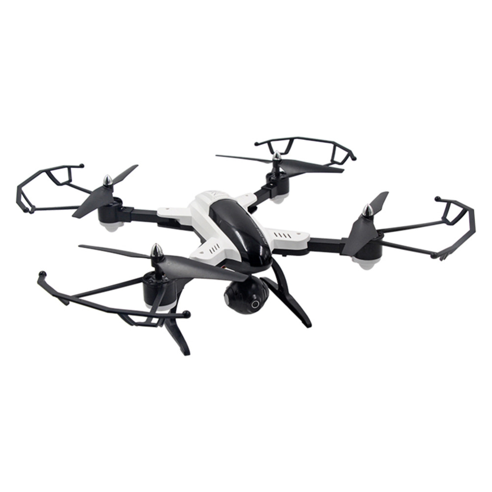 все цены на  Folding Drone  X33 Altitude Hold Wifi FPV 0.3M RTF 2.4GHz RC Quadcopter Drone 6-Axis 4CH HD Camera Helicopter Toys  онлайн