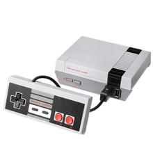 HDMI Ausgang Retro Klassische handheld spiel spieler Familie TV video spiel konsole Kindheit Eingebaute 500/600 Spiele mini Konsole