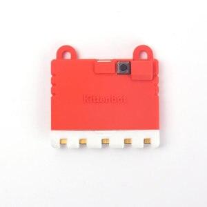 Image 5 - Elecrow bbc micro: bit placa de programação diy módulo makecode com kittenbot microbit capa protetora silicone colorido escudo