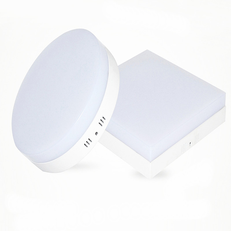 Round Flush Mount Led Ceiling Lights Reviews Online Shopping