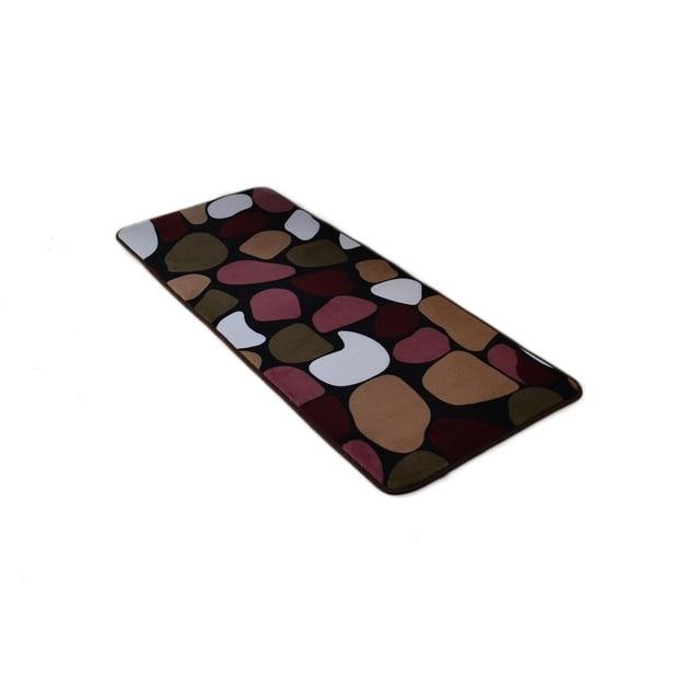 Color longue cuisine tapis d 39 entr e paillasson antid rapant chambre coucher tapis de sol for Tapis de sol cuisine moderne