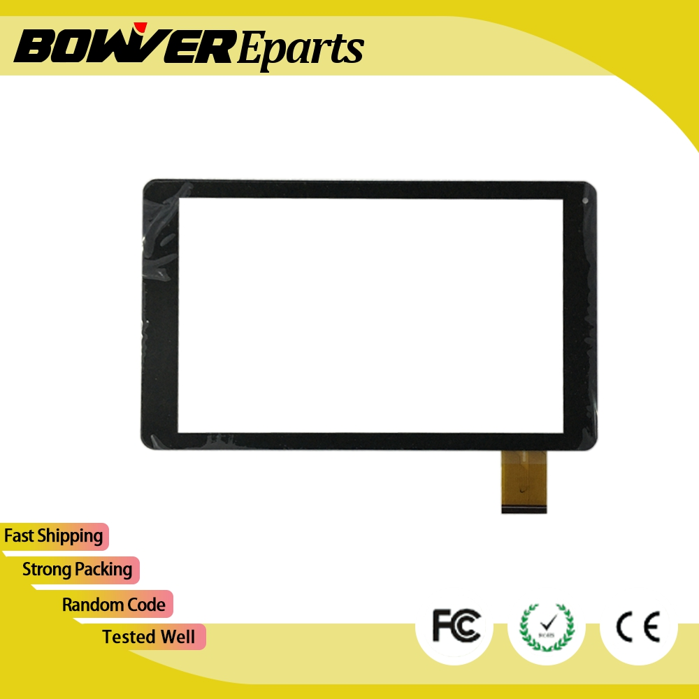A+  10.1'' inch XN1629 Capacitive Touch Screen Digitizer Sensor Replacement Parts 257X156mm replacement lcd digitizer capacitive touch screen for lg vs980 f320 d801 d803 black