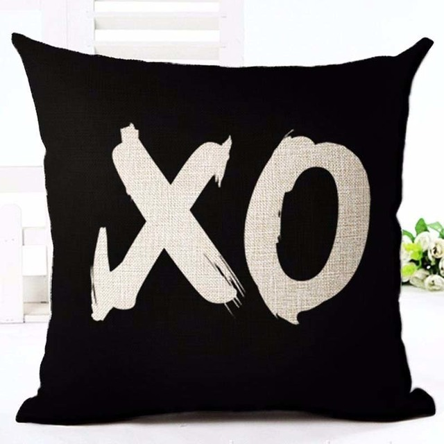 Home Linen Pillowcase Size: 45cm WT0057 Color: 9