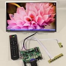 HDMI+VGA+AV+Audio+USB FPV Control board+14inch LTN140AT26 LP140WH1 1366*768 Lcd screen model lcd for Raspberry Pi