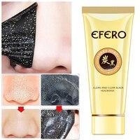 Blackhead Remover Nose Mask from Black Dots Acne Treatment Pore Strip Black Mask Peel Black Head Clean Skin Care Face Mask 2PCS Face Mask & Treatments