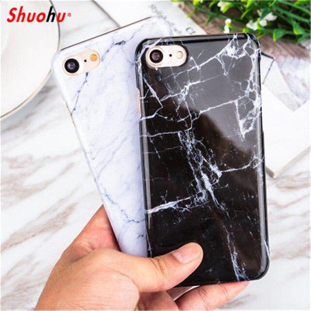 coque iphone 8 plus marble