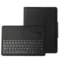 Case For Apple IPad Air 1 9 7 Protective Wireless Bluetooth Keyboard Smart Cover Tablet For