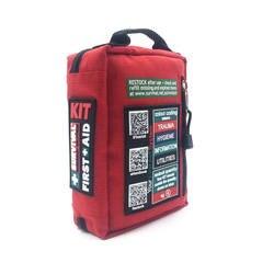 Пустая сумка для аптечки для первой помощи на открытом воздухе пустыня Выживание медицинская сумка без содержания аптечка для первой