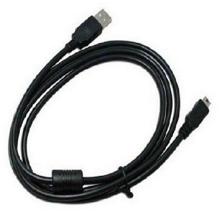 CANON POWERSHOT A2600//A1400 Digital Cámara USB cable de transferencia de datos