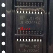 100 шт./лот ULN2803AG ULN2803A ULN2803 SOP18-7.2MM