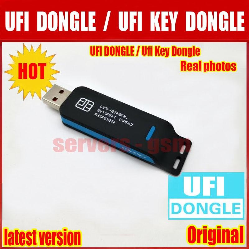 2020 новейшая международная версия 100% оригинальный UFI DONGLE/Ufi Dongle работает с ufi box