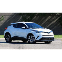 Car Led Interior Lights For 2019 Toyota C-HR Dome Map vanity mirror Trunk License Plate Light bulbs for cars 10pc цена