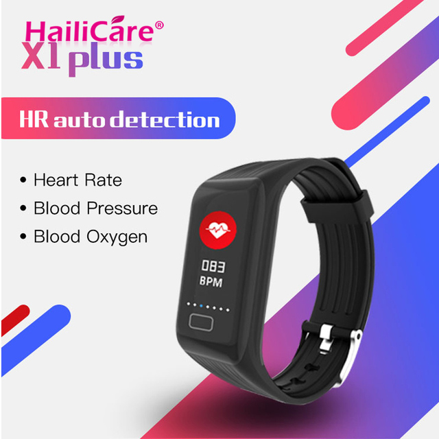 Blood Pressure Pulse Monitors Portable Health Care Wrist Blood Pressure Watch Monitor Monitor Beauty Sport Wear Heart Rate