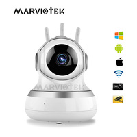 IP Camera Wifi 720P Wireless Smart CCTV Camera 1080P HD P2P Network Baby Monitor Wifi Home Security Protection Mobile Remote Cam