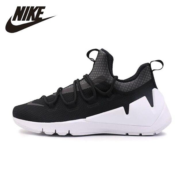 Nike Air Zoom класс Оригинал кроссовки сетка дышащий стабильность массажные легкие кроссовки для мужчин обувь #924465-001
