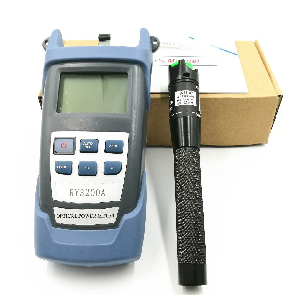 Волоконно-оптический RY3200A Ручка - Коммуникационное оборудование - Фотография 3